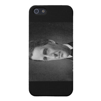 Ralph Waldo Emerson Success Wisdom Quote Gifts iPhone 5 Cover