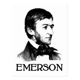 Ralph Waldo Emerson Tarjetas Postales