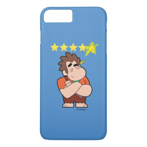Ralph | We're Gonna Win! iPhone 8 Plus/7 Plus Case