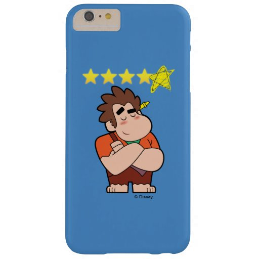 Ralph | We're Gonna Win! Barely There iPhone 6 Plus Case