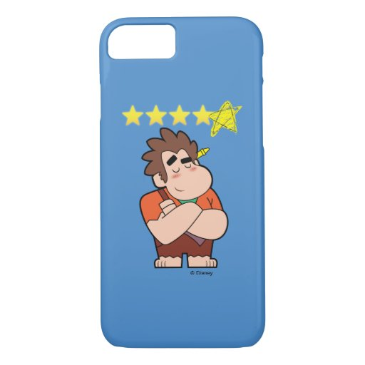 Ralph | We're Gonna Win! iPhone 8/7 Case