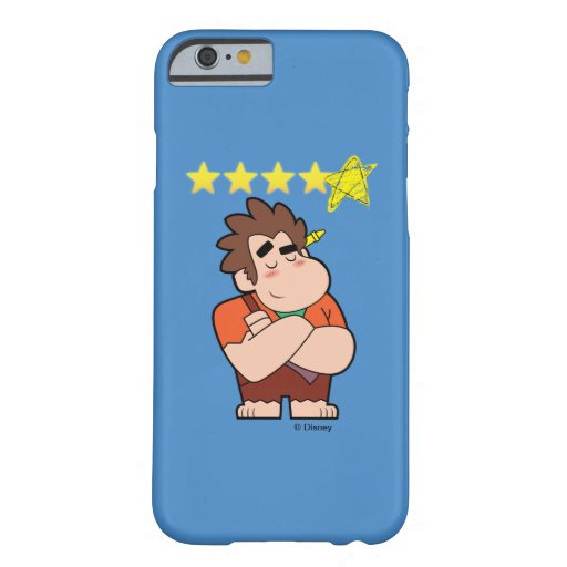 Ralph | We're Gonna Win! Barely There iPhone 6 Case