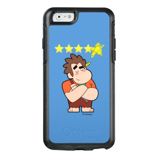 Ralph | We're Gonna Win! OtterBox iPhone 6/6s Case