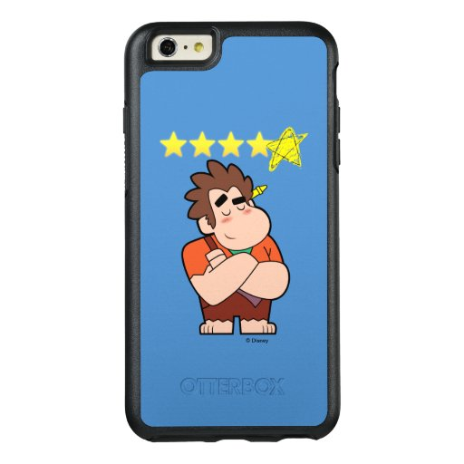 Ralph | We're Gonna Win! OtterBox iPhone 6/6s Plus Case