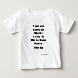 Ralph wisden staples motivational tshirt