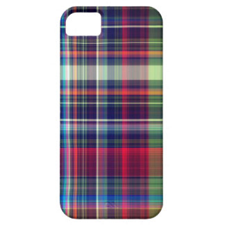 Ralphies Plaid Polo iPhone 5 Covers