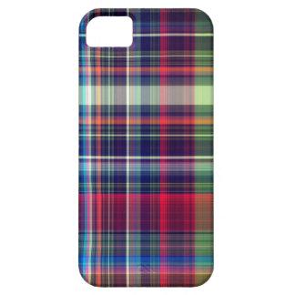 Ralphies Plaid Polo iPhone SE/5/5s Case
