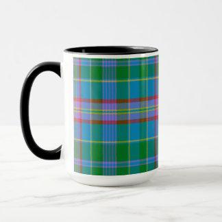 Ralston Scottish Tartan Mug