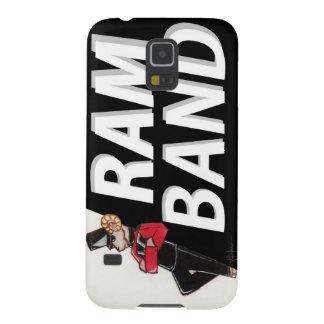 Ram Band Galaxy S5 Case