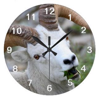 Ram Clocks