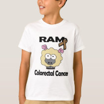 RAM Colorectal Cancer T-Shirt
