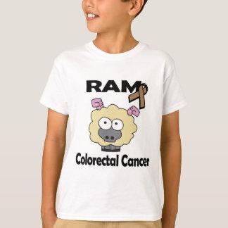 RAM Colorectal Cancer T-Shirt