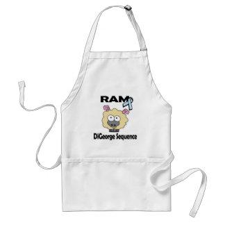 RAM DiGeorge Sequence Apron