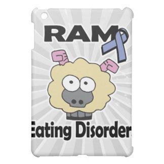 RAM Eating Disorders Case For The iPad Mini