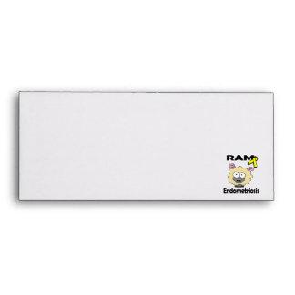 RAM Endometriosis Envelope