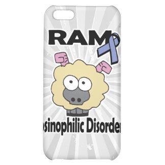 RAM Eosinophilic Disorders iPhone 5C Cases