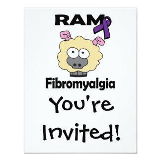 RAM Fibromyalgia Card