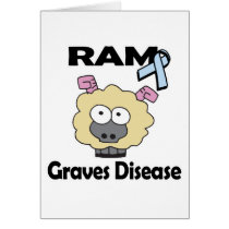 RAM Graves Disease Card