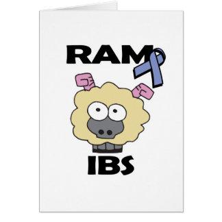 RAM IBS CARD