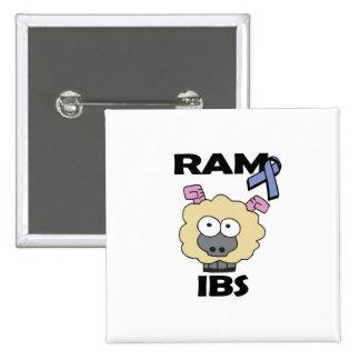 RAM IBS PIN CUADRADA 5 CM