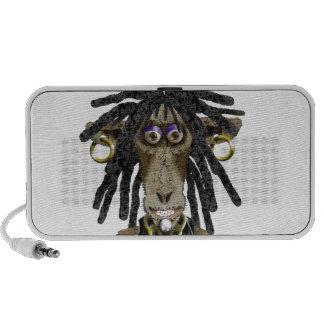 Ram Kebab a Heavy Metal rock SHEEP iPhone Speaker