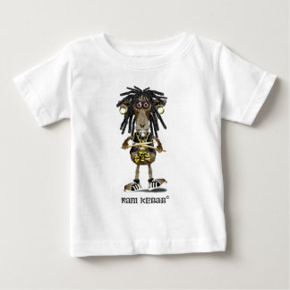Ram Kebab a Heavy Metal rock SHEEP T-shirt