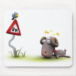 Ram Mouse Pad