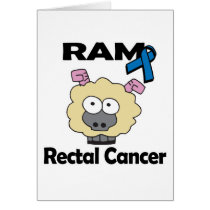 RAM Rectal Cancer Card