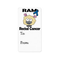 RAM Rectal Cancer Label