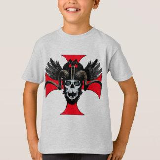 Ram skull 3 tw T-Shirt