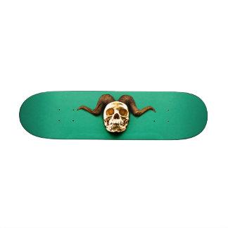 Ram Skull Skate Boards