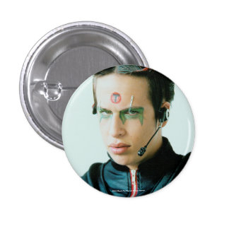 Ram The Tribe Button