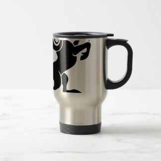 Ram Travel Mug