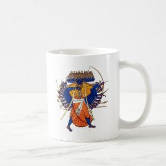 Rama Coffee Mug