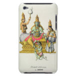 Rama, engraved by du Bouisi (colour litho) Barely There iPod Covers