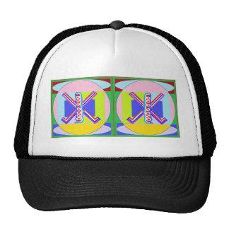 RAMA - Karuna Reiki Mesh Hats