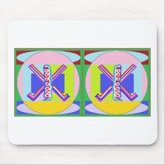 RAMA - Karuna Reiki Mouse Pad