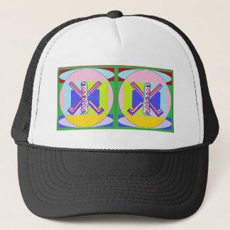 RAMA - Karuna Reiki Trucker Hat