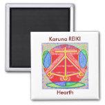 RAMA - Muestra curativa de Karuna Reiki de Navin J Imán