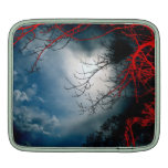 rama roja fundas para iPads