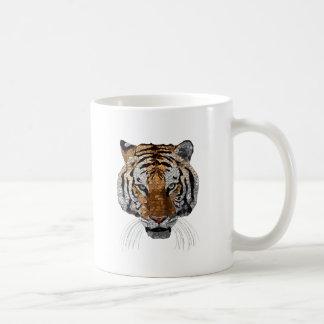 Rama the Tiger Coffee Mug