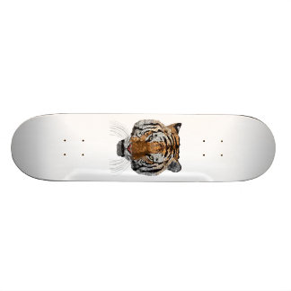 Rama the Tiger Skateboard Deck