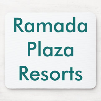 Ramada Plaza Resorts | Mouse Pad