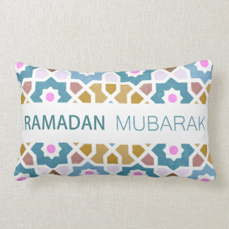 Ramadan and Eid pillow