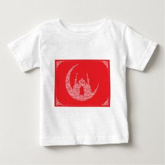 Ramadan & Eid al-Fitr Mubarak Greeting 2 Baby T-Shirt