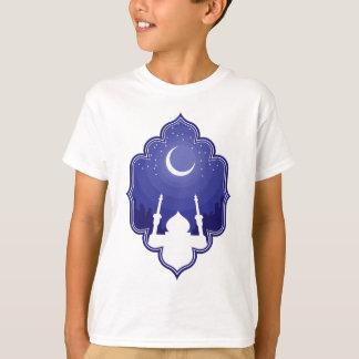Ramadan & Eid al-Fitr Mubarak Greeting T-Shirt