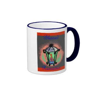 Ramadan Eid Mubarak Muslim Islamic Coffee Mug