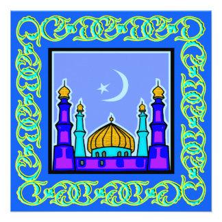 Ramadan Invitation - Customizable!