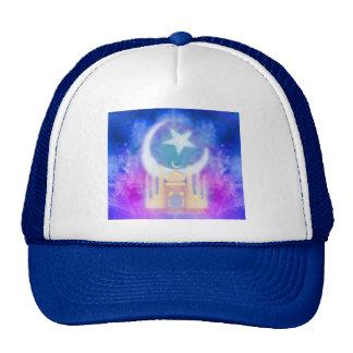 Ramadan Kareem Cap Trucker Hat