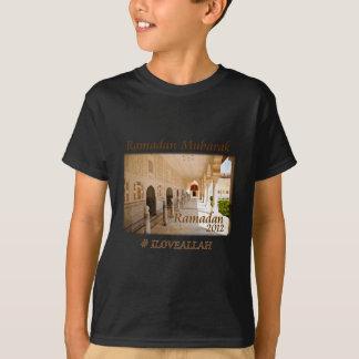 Ramadan Mubarak 2012 T-Shirt